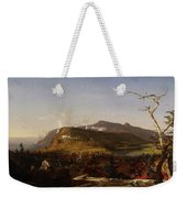 Catskill Mountain House Weekender Tote Bag