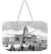 Charleston, 1857 Weekender Tote Bag
