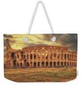 Colosseo, Rome Weekender Tote Bag