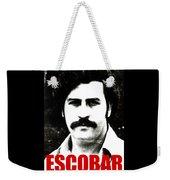 Escobar Weekender Tote Bag