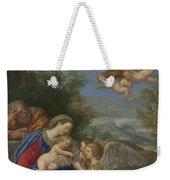 Francesco Albani  Weekender Tote Bag