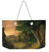 In The Berkshires  Weekender Tote Bag