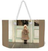 Jeanne Kefer Weekender Tote Bag