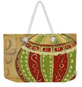 Ornament I Weekender Tote Bag