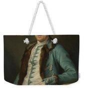 Portrait Of John Scott Of Banks Fee  Weekender Tote Bag