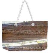 Sant'agostino Weekender Tote Bag