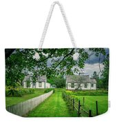 Sherbrooke Village Weekender Tote Bag