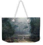 Sloden Inclosure - England Weekender Tote Bag