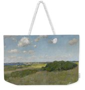 Sunlight And Shadow, Shinnecock Hills Weekender Tote Bag