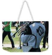 Trumpet Weekender Tote Bag