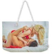 Praltrix Weekender Tote Bag