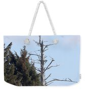 Ruby Beach Sunshine Weekender Tote Bag