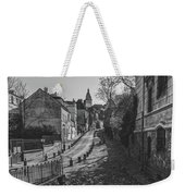 Exploring Paris Weekender Tote Bag