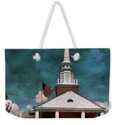 First Baptist Church North Myrtle Beach S C Weekender Tote Bag