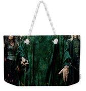 Harry Potter Weekender Tote Bag