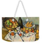 The Basket Of Apples Weekender Tote Bag