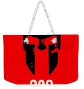 300 Weekender Tote Bag