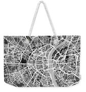 Cologne Germany City Map Weekender Tote Bag