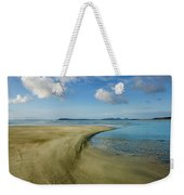 Berneray Weekender Tote Bag
