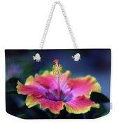 Hibiscus Delight Weekender Tote Bag
