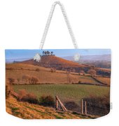 Colmers Hill - England Weekender Tote Bag