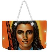 Spirit Guide Painting Collection Weekender Tote Bag