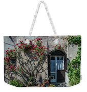 Entrance Weekender Tote Bag