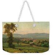 The Lackawanna Valley Weekender Tote Bag