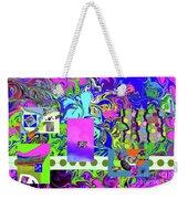 9-10-2015babcde Weekender Tote Bag
