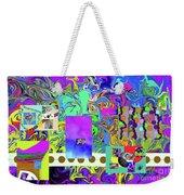 9-10-2015babcdefgh Weekender Tote Bag