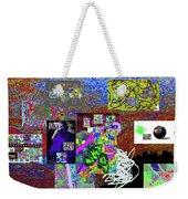 9-12-2015abcdefg Weekender Tote Bag