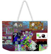 9-12-2015abcdefghi Weekender Tote Bag