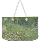 Daubignys Garden  Weekender Tote Bag