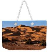 A Caravan In The Desert Weekender Tote Bag