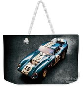 A Daytona Classic Weekender Tote Bag