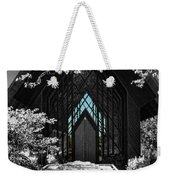 A Door To Enter Weekender Tote Bag