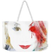 A Girl For These Times Weekender Tote Bag