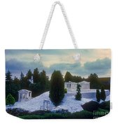 A Little Bit Of Athens Weekender Tote Bag