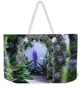 A Living Arch Weekender Tote Bag
