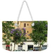 A Living Place Weekender Tote Bag