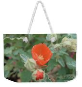 A Moment Of Motion Weekender Tote Bag