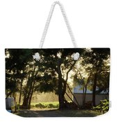 A New Day - Magpie Springs - Adelaide Hills Wine Region - South Australia Weekender Tote Bag