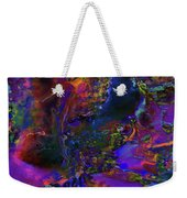A Royal Diadem In The Hand Of Your God Weekender Tote Bag