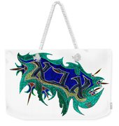 Abba Father Weekender Tote Bag by Nancy Cupp