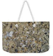 Abstraction Near Amidon Weekender Tote Bag by Cris Fulton