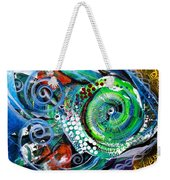 Acidfish 104 Weekender Tote Bag