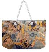 Adventures Of Ulysses, Detail Weekender Tote Bag