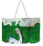 After Battle Weekender Tote Bag