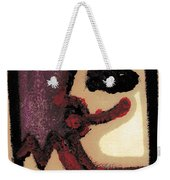 After Mikhail Larionov Oil Painting 1 Weekender Tote Bag