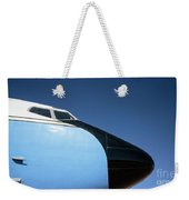 Air Force One Weekender Tote Bag